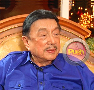 Dolphy suffers from pneumonia anew