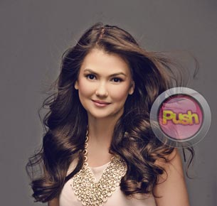 Angelica Panganiban plays her first dual role in 'Apoy Ng Dagat'