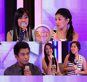 PBB Teen Big Winner Myrtle Sarrosa plans to balance school and a showbiz career at the same time