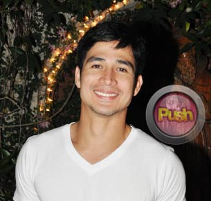 Piolo Pascual talks about rare bonding time with fellow stars for Star Magic's 20th anniversary