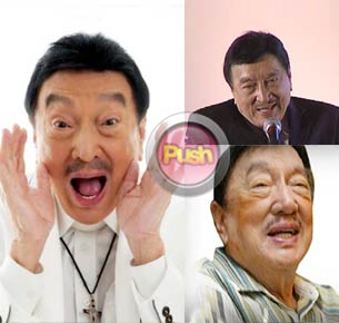 Remembering Dolphy through his most memorable roles on TV and in film