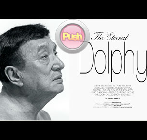 Dolphy's early years in showbiz: From vaudeville to a certified movie star