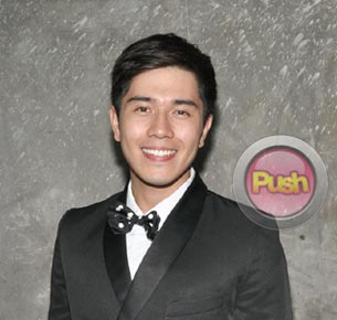 Paulo Avelino talks about his breakout role in 'Walang Hanggan'