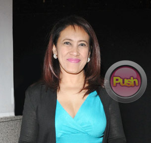 Ai-Ai delas Alas neither confirms nor denies news about her getting married
