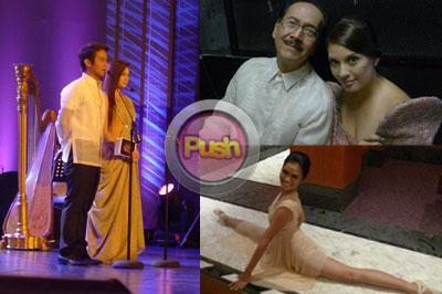 B.O.H.G û Gawad Geny Lopez Jr, Bayaning Pilipino Awards 2012