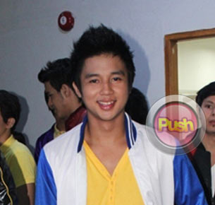 PBB ex-housemate Yves Flores: 'Hindi ako flirt'