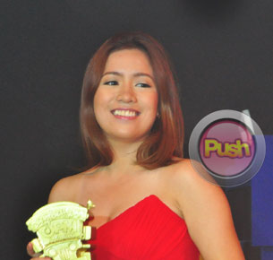 Angeline Quinto shares her willingness to explore acting further