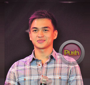 Dominic Roque is intent to prove that he deserves to be given a break