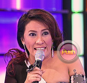 AiAi delas Alas on issue the she got married in Las Vegas: 'Tsaka ko na lang ipapaliwanag'