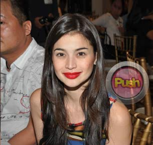 Anne Curtis on victims of severe flooding: 'Taas noo, kaya natin ito'
