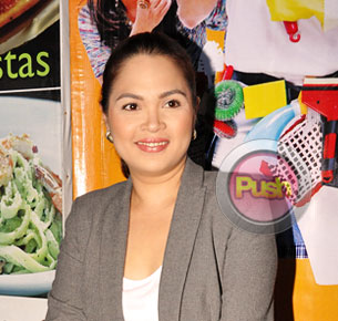 Judy Ann Santos and Joey Reyes speaks out on rift with Alfie Lorenzo