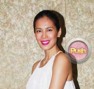 Angel Aquino shares what she went through during her early years