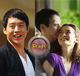 Richard Poon confirms relationship with Maricar Reyes