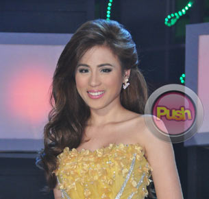 Toni Gonzaga defends herself from accusations that she has a 'diva attitude'