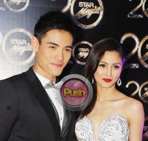 Kim Chiu on Xian Lim: 'He never fails to surprise me'