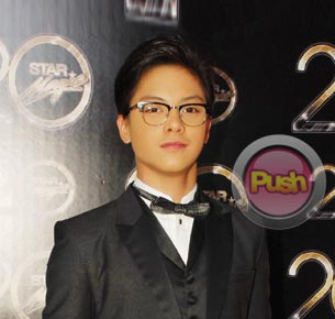 Daniel Padilla Shares How Kathryn Bernardo Takes Care Of