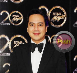John Lloyd Cruz says his decision to speak up about Angelica Panganiban is no big deal
