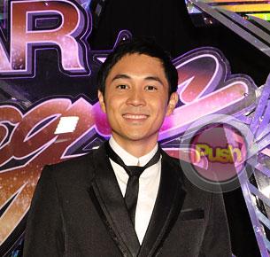 Slater Young on working with Bea Alonzo: 'Ang bait niya'