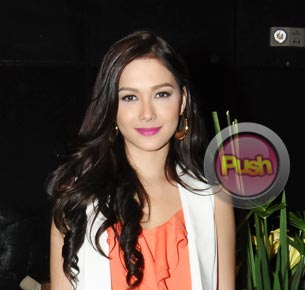 Maja Salvador explains why she thinks Sam Milby is being romantically linked to her