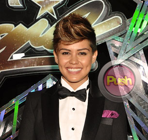 Divine Smith reveals why Slater Young was her date to the Star Magic Ball
