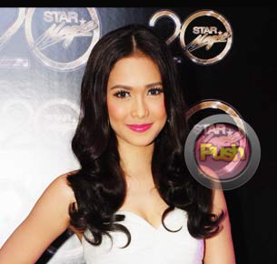 Maja Salvador says that there is no big or small role for her