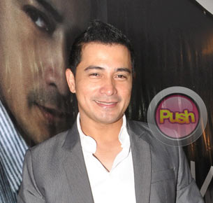 Cesar Montano admits he waived his talent fee for his new movie 'Biktima'
