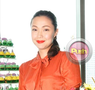 Jodi Sta. Maria admits 'Be Careful With My Heart' revamped her career