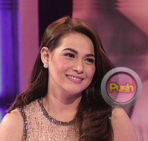 Bea Alonzo admits to being a confidante to Shaina Magdayao and John Lloyd Cruz