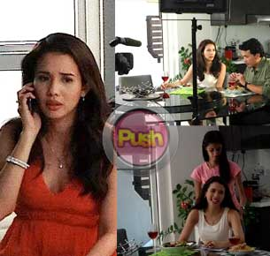 Karylle guest stars in Singaporean series 'Point of Entry'