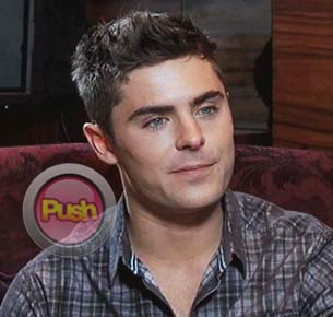 Zac Efron talks about his close connection to the Philippines