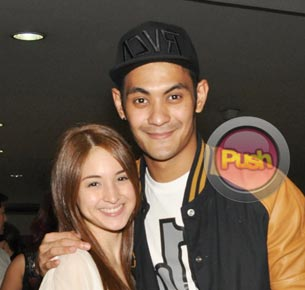 Gab Valenciano talks about how Coleen Garcia changed his life