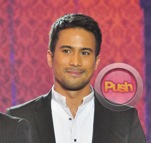 Sam Milby on dealing with life issues: 'I overanalyze too much'