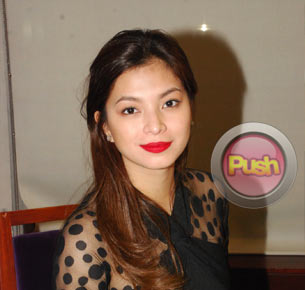 Angel Locsin is happy that many people still want her as Darna
