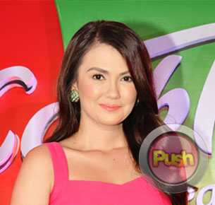 Angelica Panganiban opens up about love and the current state of her love life