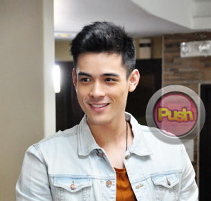 Xian Lim on the reunion of Kim Chiu and Gerald Anderson: 'I am happy for them'
