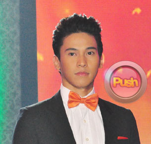 Enchong Dee reveals he's spending more time with Julia Montes now