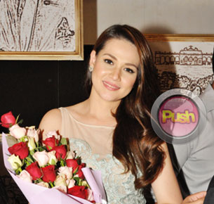 Bea Alonzo explains why she prefers appreciation for her work over fame