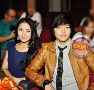 Daniel Padilla and Kathryn Bernardo say they enjoyed their recent US tour