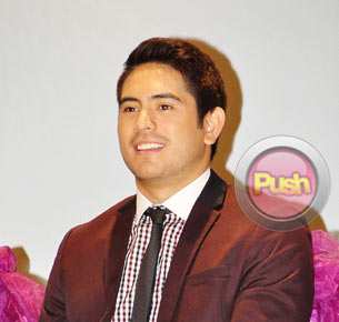 Gerald Anderson speaks out on issues linking him to different women