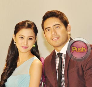 Kim Chiu and Gerald Anderson prove they still have strong chemistry in '24/7 In Love'
