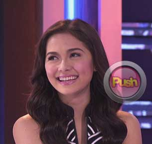 Maja Salvador: 'Yes, I'm ready to fall in love again'