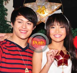 Enrique Gil is happy that his team-up with Kathryn Bernardo is being given fair exposure