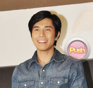Paulo Avelino wants to be known for great performances