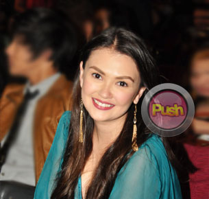 Angelica Panganiban tells dad she's proud of John Lloyd Cruz