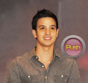 Markki Stroem says doing indie movies is good training to improve his acting