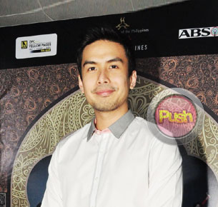 Christian Bautista will focus on his career in Indonesia in 2013