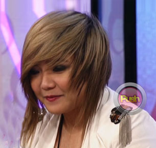 Charice admits she is in love: 'This is the last time I'll fall in love'