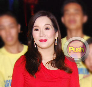 Kris Aquino on ex-husband James Yap: 'I have no desire for any closeness'