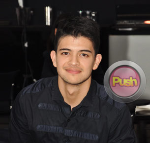 Rayver Cruz on rumored breakup with Cristine Reyes: 'Paulit-ulit yung issue'