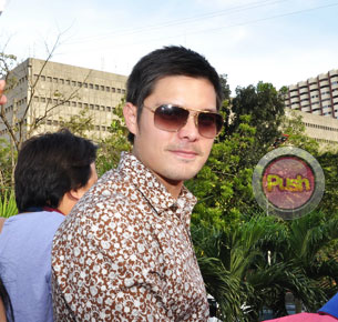 Dingdong Dantes shares what he would like to give 'One More Try'